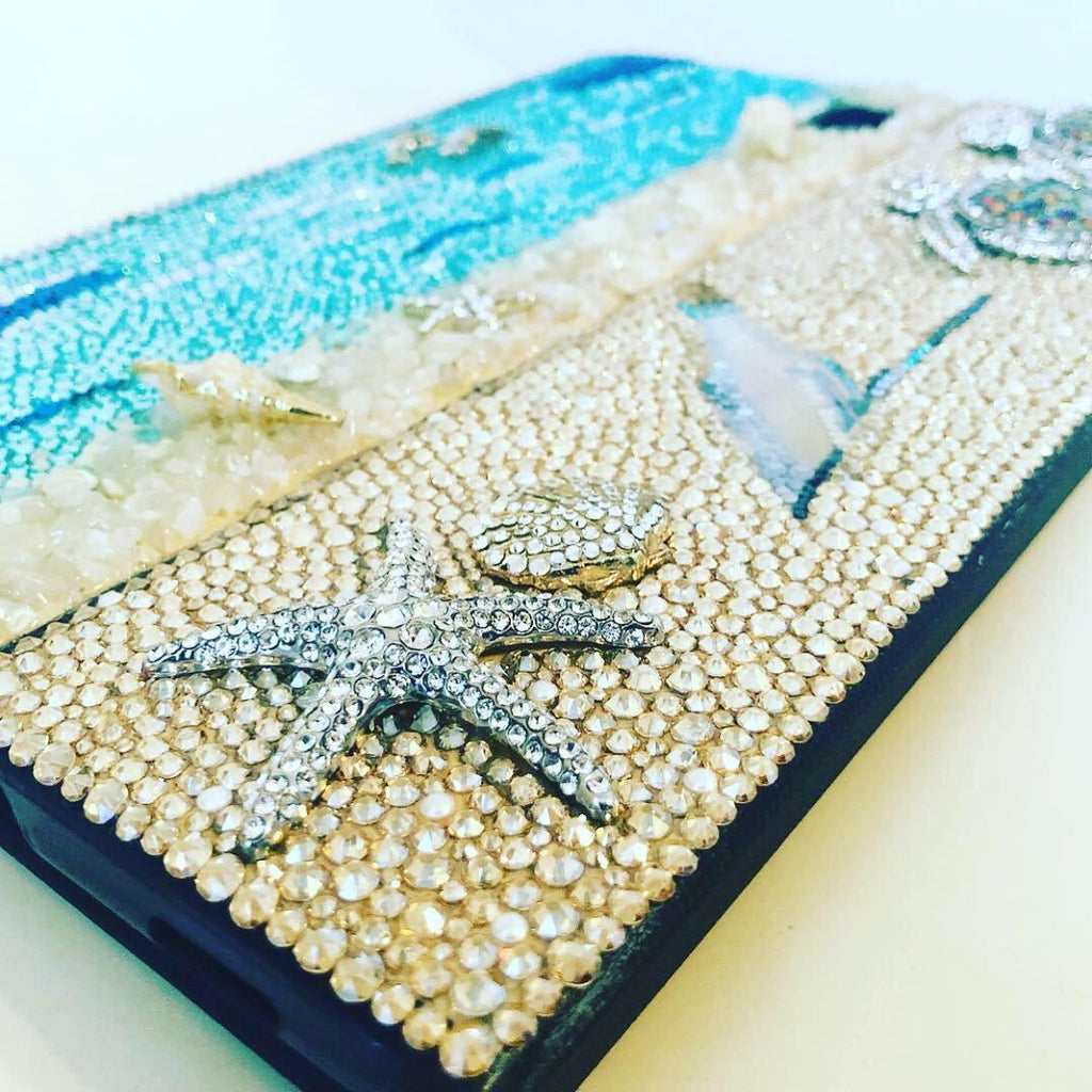 mylittlecrystal - Custom Crystal Tablet or iPad Case