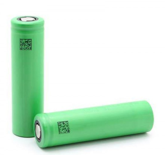 AUTHENTIC 18650 SONY VTC5 US18650VTC5 30A CONTINUOUS DISCHARGE LI-ON 2600MAH BATTERY