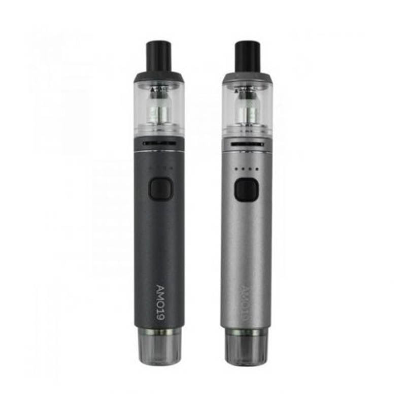 DA ONE HEXCOMB , BARREL , & AMO 19 POD SYSTEM STARTER KIT (REPLACEMENT COILS AS WELL)