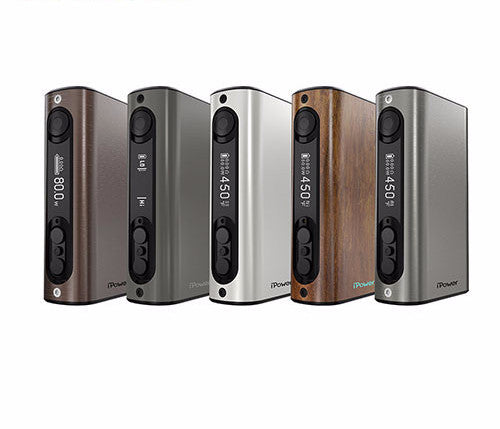 ELEAF IPOWER 80W WATT 5000MAH BATTERY MOD