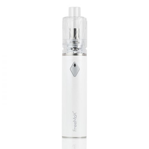 FREEMAX GEMM 80W 2900MAH 5ML VAPE PEN STARTER KIT