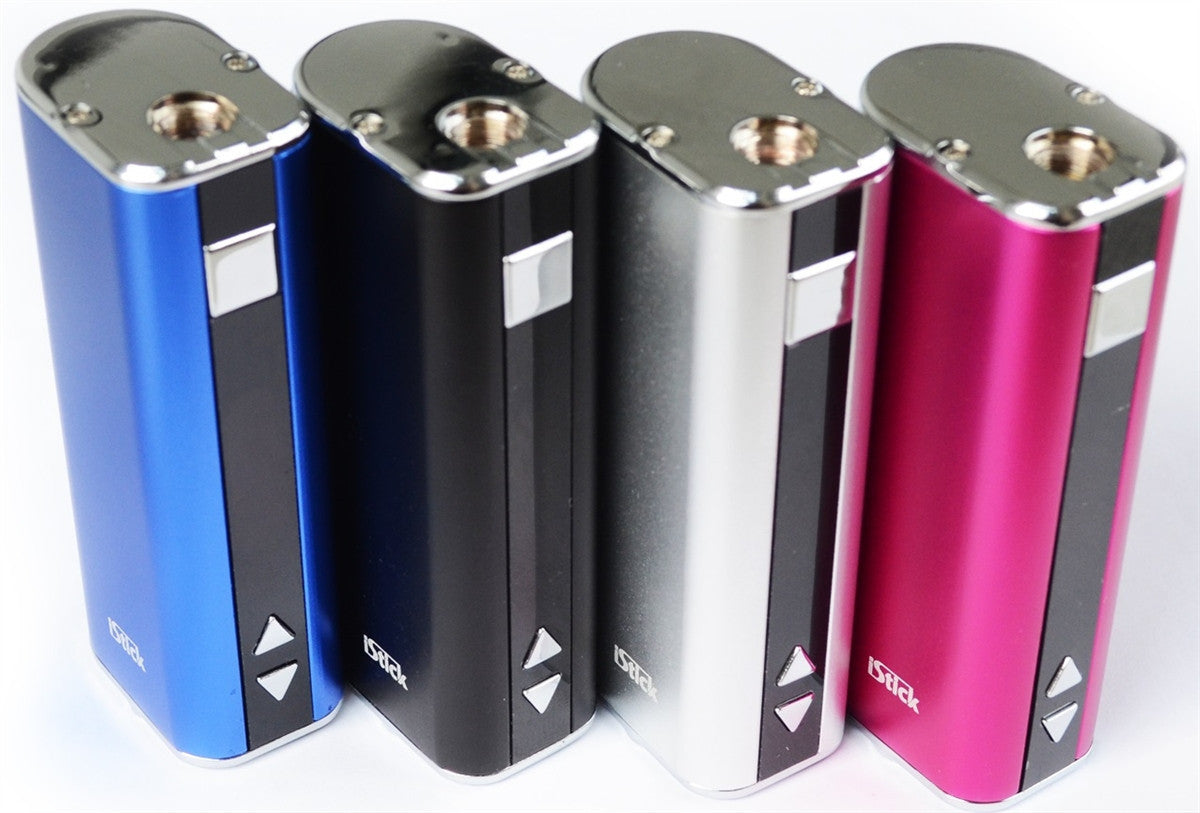 ELEAF ISTICK 20W BOX MOD 2200MAH BATTERY WITH 510 ADAPTER AND MICRO USB