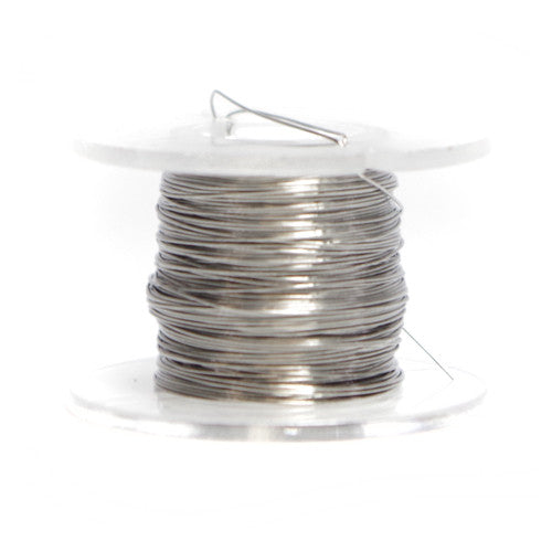 KANTHAL WIRE ACCESSORY 20, 22, 24, 26, 28 GAUGE (VARIOUS LENGTHS) TOBECO
