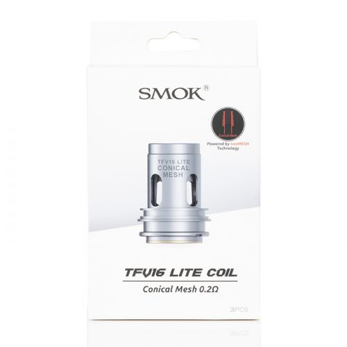 SMOK TFV16 LITE REPLACEMENT COILS ACCESSORY