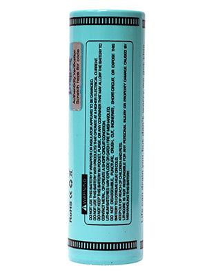 LITHICORE 20700 2950MAH 30A (40A MAX) LION LITHIUM ION RECHARGEABLE BATTERY