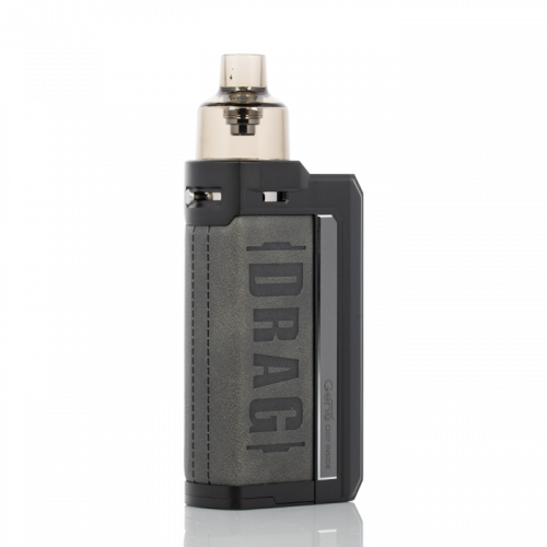 VOOPOO DRAG MAX DUAL 18650 177W 4.5ML POD SYSTEM STARTER KIT