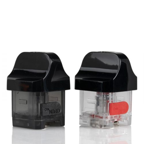 SMOK RPM40 REPLACEMENT PODS 3PK (RPM40 AND NORD STYLE)