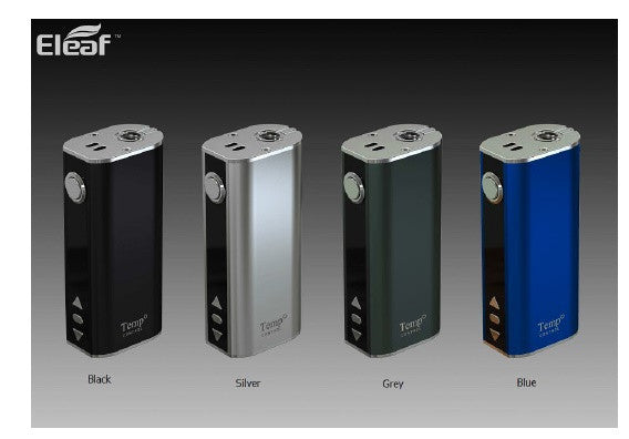 ELEAF ISTICK 40W TEMPERATURE CONTROL 2600MAH BATTERY MOD