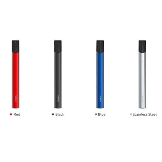 SMOK SLM VAPE ULTRA PORTABLE 250MAH 0.8ML POD STARTER KIT