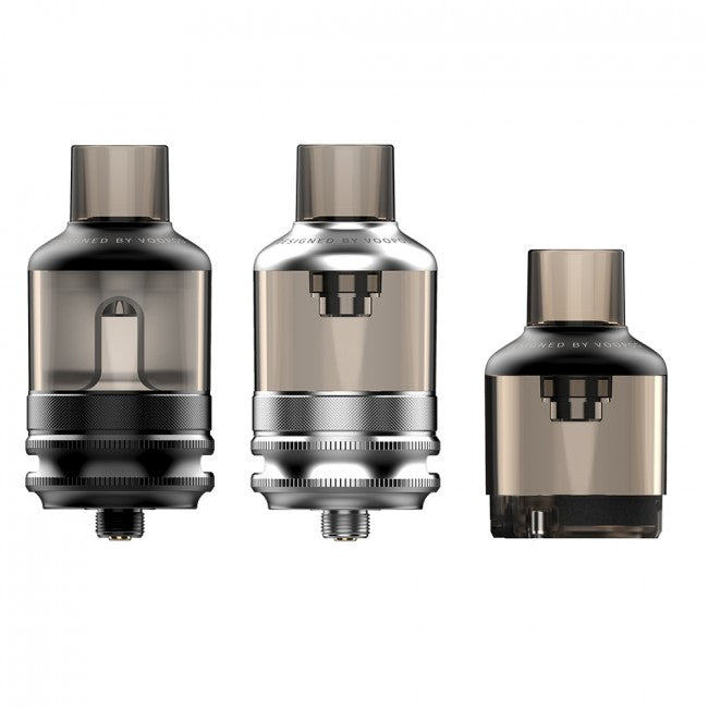 VOOPOO DRAG X / DRAG 3 TPP 5.5ML REPLACEMENT POD TANK