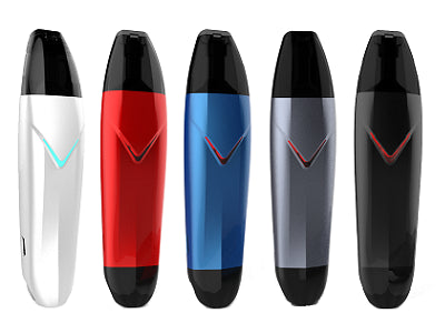 SUORIN VAGON 2.5ML 340MAH ALL IN ONE POD SYSTEM STARTER KIT