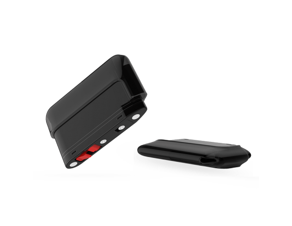 SUORIN AIR PLUS SINGLE POD CARTRIDGE 3.5ML (1.0OHM OR 0.7OHM)