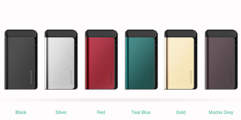 SUORIN AIR PLUS POD SYSTEM STARTER KIT 22W 930MAH 3.2ML