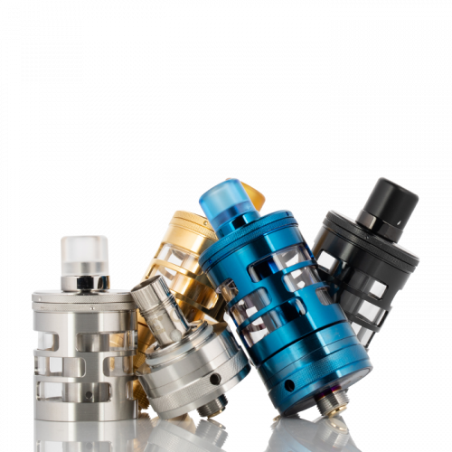 ASPIRE NAUTILUS MINI GT 2.8ML CLEAROMIZER TANK