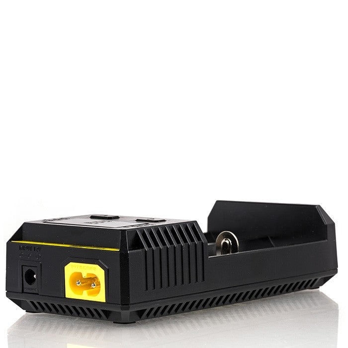 NITECORE I2 2 BAY SMART BATTERY CHARGER