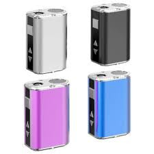 ELEAF ISTICK 10W BOX MOD 1050MAH BATTERY WITH 510 ADAPTER AND MICRO USB