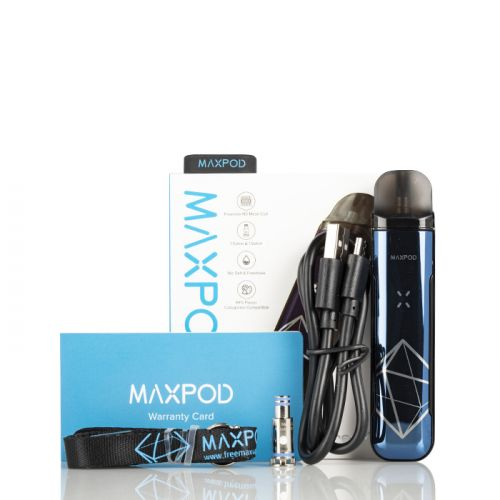 FREEMAX MAXPOD 11W 550MAH 2ML POD STARTER KIT