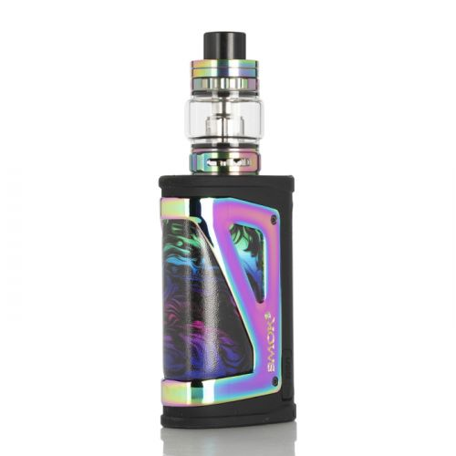 SMOK SCAR-18 230W IP67 RATED AND TFV9 SUB OHM TANK STARTER KIT