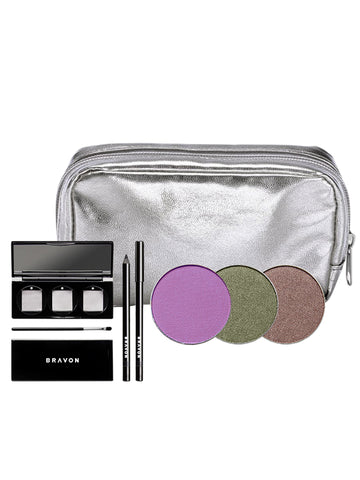 Holiday Eyes / 6-Piece Exclusive Gift Set