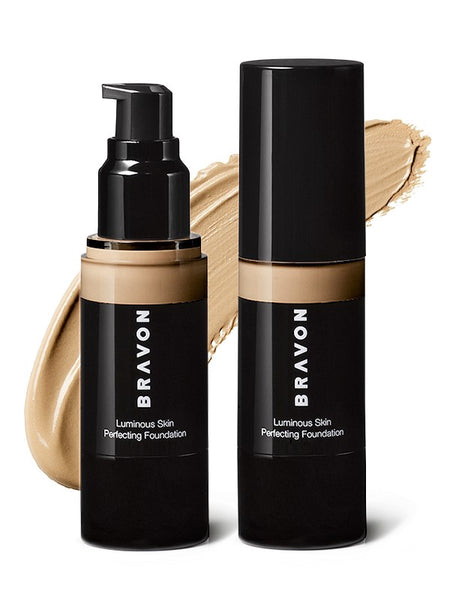 Luminous Skin Perfecting Foundation