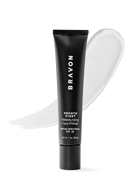 Smooth Start Retexturizing Face Primer Broad Spectrum SPF 20