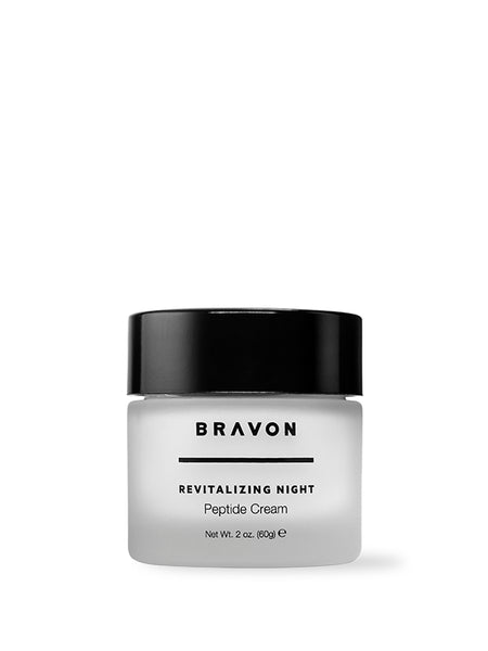 Revitalizing Night Peptide Cream