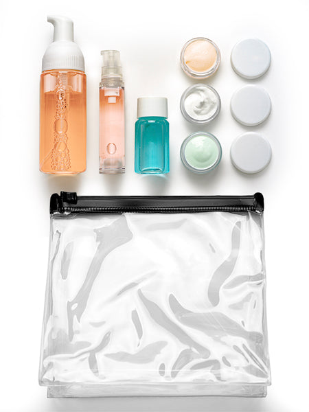 """THE TRYOUT"" SKINCARE EDITION CUSTOM SAMPLE 6-PIECE SET"