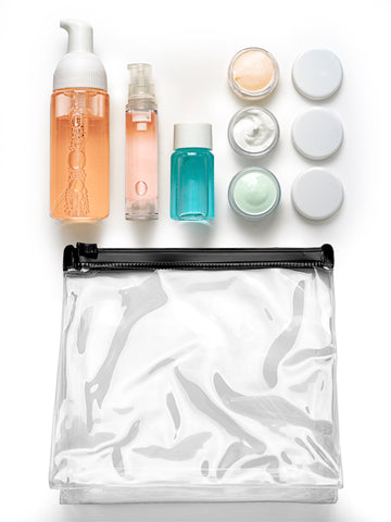 """THE TRYOUT"" SKINCARE EDITION CUSTOM SAMPLE 9-PIECE SET"