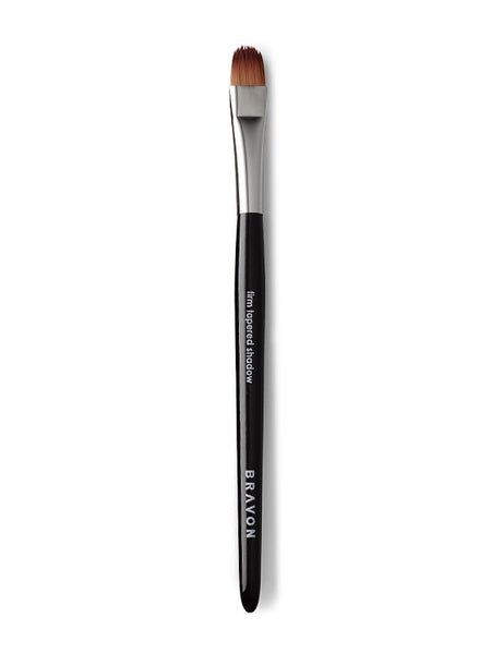 Firm Tapered Shadow Brush