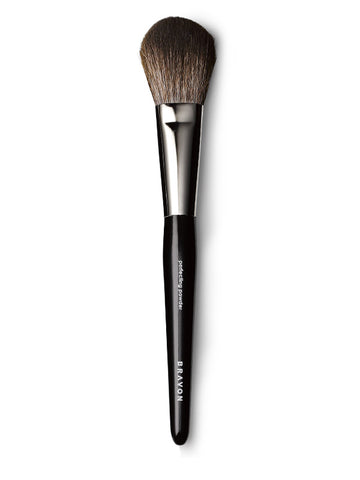 Perfecting Powder Brush