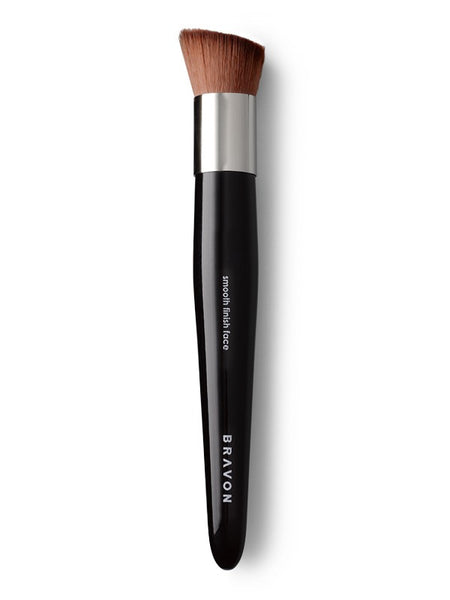 Smooth Finish Face Brush