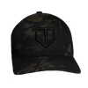 CAMO GAMER FLEXFIT® HAT