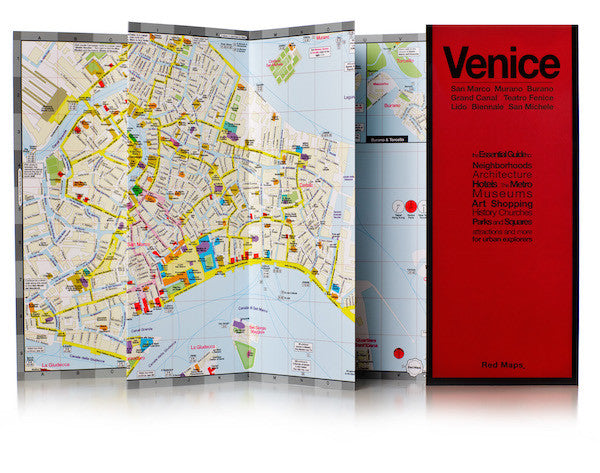 Where to See Modern Art in Venice
