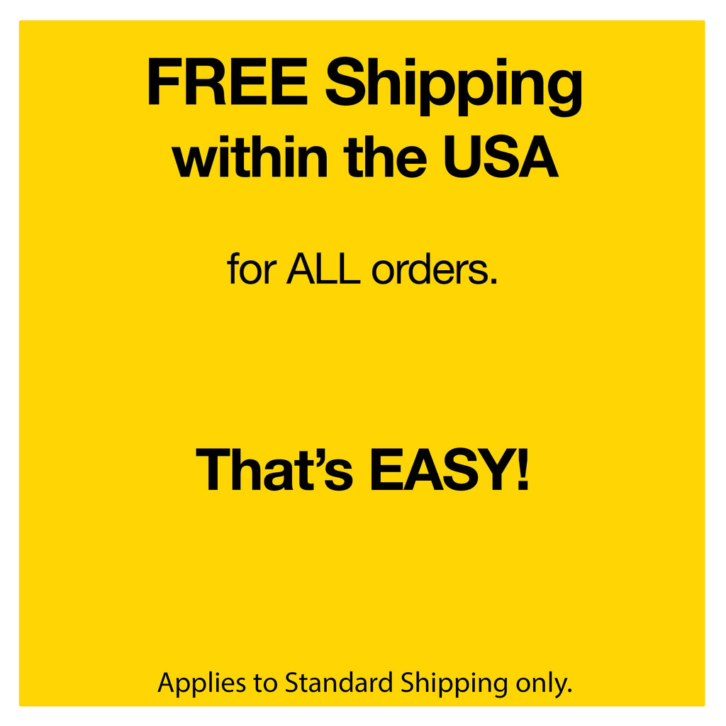 Free Shipping offer on all Map Orders in USA