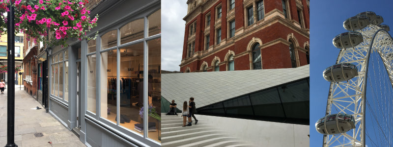images of london victoria and albert museum new entrance