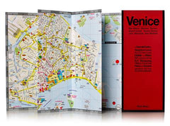 Map of Venice that is a link to a buy a map of venice page