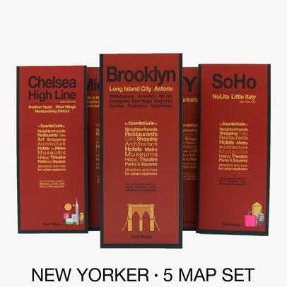 link image to red maps online store