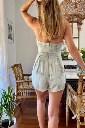 Day Off Romper