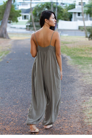 Soft Gypsy Jumpsuit