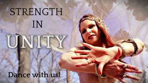 Strength in Unity Video - LEARN IT, VIDEO IT, SHARE IT!
