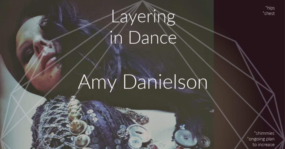 Layering Workshop with Amy Danielson