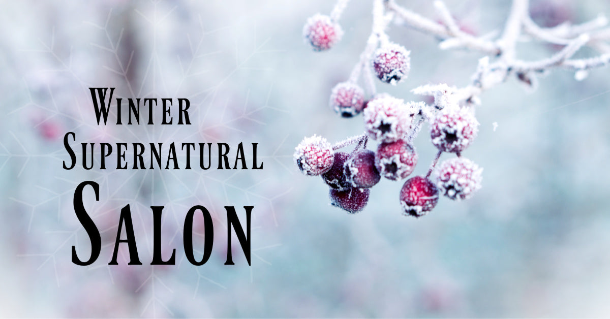 Winter Supernatural Salon