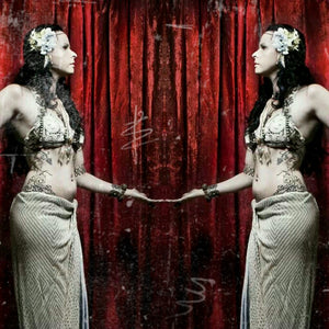Private Belly Dance Theory Lessons with Amy Danielson - Bold Oracle Studios