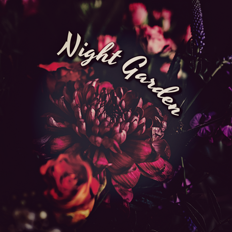 Night Garden - Eau de Toilette