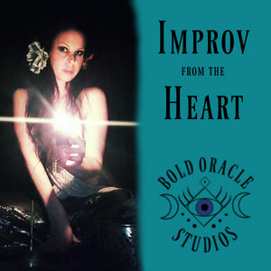 Improv From the Heart