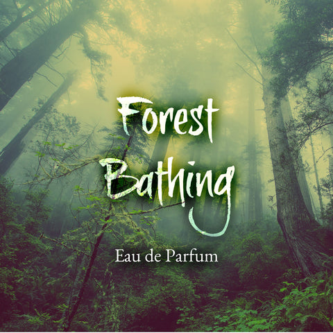 Forest Bathing Eau de Parfum