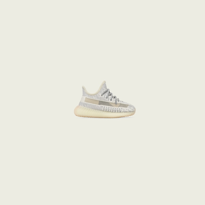 adidas YEEZY Boost 350 V2 Lundmark - Infant - World Wide Drip