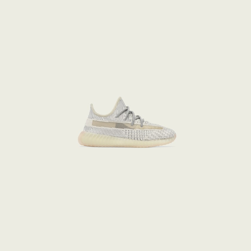 adidas YEEZY Boost 350 V2 Lundmark - Kids - World Wide Drip