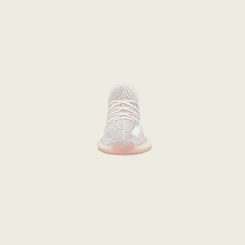 adidas YEEZY Boost 350 V2 Citrin Non-Reflective Infant