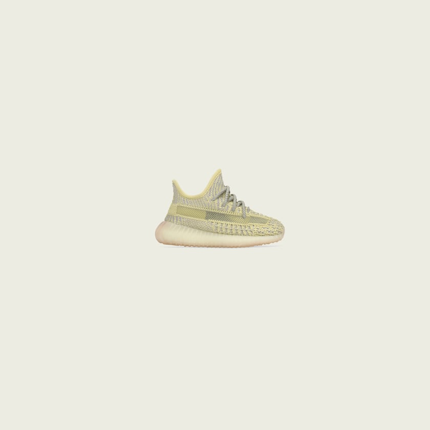 adidas YEEZY Boost 350 V2 Antlia - Infant - World Wide Drip